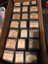 Piano rolls (amico) West Babylon, 11704
