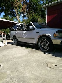 Ford - Expedition - 1997 San Antonio