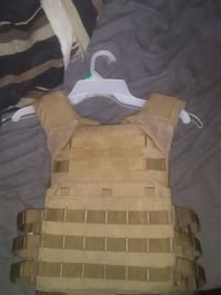 Emerson JPC plate carrier Wilmore