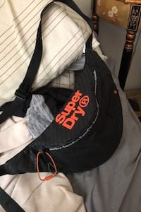 SUPERDRY BAG Suitland, 20746