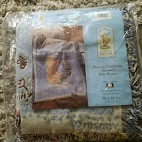Beautiful brand-new classic Pooh blanket Virginia Beach, 23455
