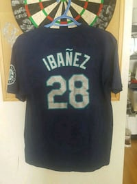 Seattle Mariners Tee size XL Victoria, V9A 2Y9