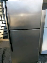 stainless steel top mount refrigerator Prince George's County, 20746