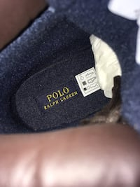 (BEST OFFER ) polo boots  Washington, 20032