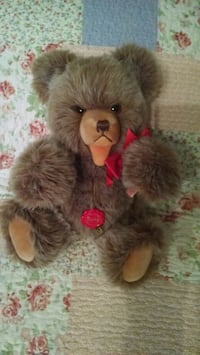 Vintage German Teddy Thurmont, 21788