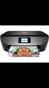 HP ENVY PHOTO 7100 ALL IN ONE PRINTER