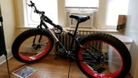 Mongoose Dolomite Fat Tire Mountain Bike Milwaukee, 53202
