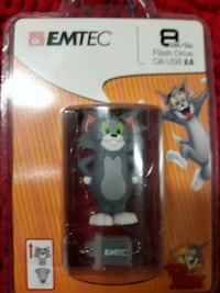 Emtec Tom and Jerry flash drive Brooklyn, 11220
