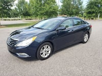 2013 Hyundai Sonata GLS Only 59K Miles - WE FINANCE! Norfolk