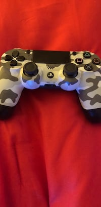PS4 Camo controller  China Grove, 28023