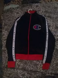 Champion Side Tape Track Jacket medium Edmonton, T6M
