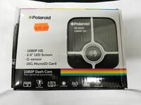 *NEW* Polaroid PD-E53H 1080P HD Dash Cam (Black) Baltimore, 21216