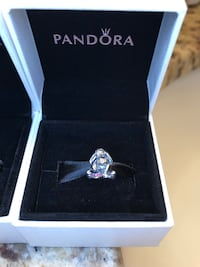 Assorted Pandora Charms - Message me for prices Richmond, V7A 1H4