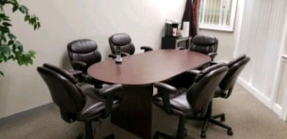 Office and home furniture