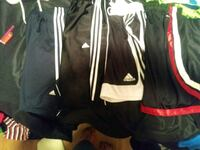 black and white Adidas track pants Moncton, E1C 5H2
