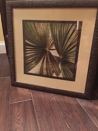 Leaf picture frame from bed bath and beyond Middleburg Heights, 44130