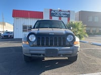 Jeep-Liberty-2005 Las Vegas