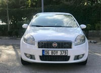 2012 Fiat Linea ACTIVE PLUS 1.3 MULTIJET 95 HP EU5 Kula