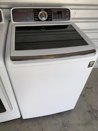 Samsung washer and dryer MEMPHIS