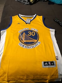 Curry Warriors Jersey Sparks, 89441