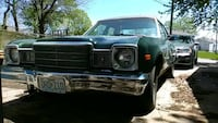 1977 Plymouth volare Independence, 64050