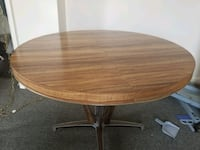 Dining table Lincoln, 68522