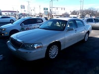 Lincoln - Town Car - 2005 Midwest City
