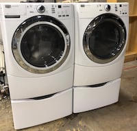 Maytag washer and dryer Sterling, 20164