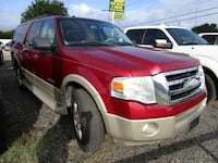Ford Expedition EL 2008 Midwest City