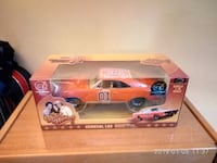 Hazzard authentics scala 1/18  Bovisio Masciago, 20813