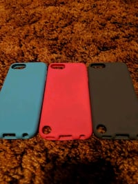 IPod Touch 6th Generation Silicone Cases Virginia Beach, 23452