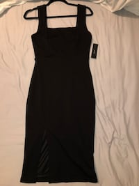 LBD - new with tags black dress  Langley, V2Y 1B8
