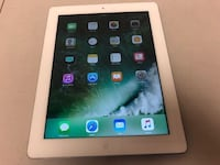 Apple iPads Unlocked, No iCloud Lock...Great Condition Baltimore, 21215