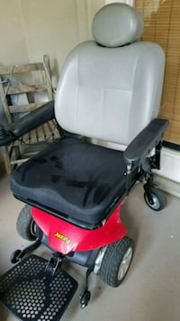 Power Chair Jazzy Select Elite Knoxville, 37902