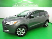 2014 Ford Escape Gray Englewood, 80110
