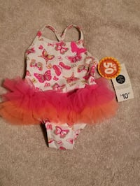 Bnwt Bathing suit for baby Vaughan, L6A 2Y3