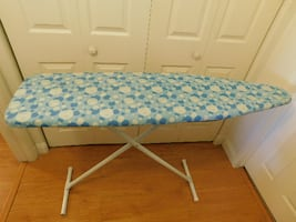 pre-owned Ironing Board--Excellent condition