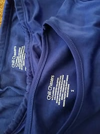 Chill chaser suit size s