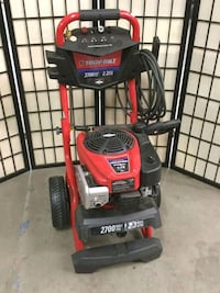 Troybilt power washer  Washington, 20020