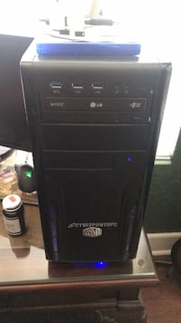 cyberpower gaming PC Abbeville, 70510