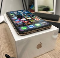 (OVERNIGHT SHIPPING) iPhone XS District of Columbia