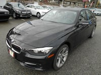 2014 BMW 320I xDrive NAVIGATION & SUNROOF langley, v3a1n2