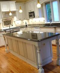 Contracting - kitchen & bath NORTHERN VA ONLY Springfield