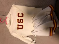 USC 3T cheerleading costume 2274 mi