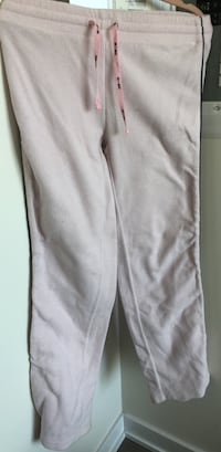 Fleece pants size s Toronto, M4Y 1K3