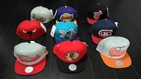 NEW with tags Mitchell and Ness Snapback and strapbacks Richmond Hill