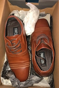 Shoes size 11 for boys Baltimore, 21230