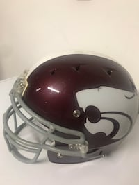 Central Football helmet - Size Medium Denham Springs, 70706