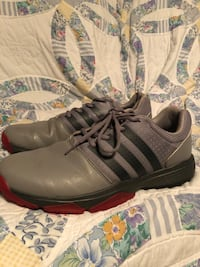 f009806488b Used adidas bounce golf shoes. for sale in Pleasantville - letgo