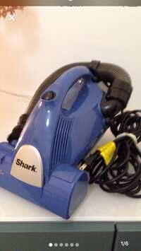 Used Dyson Dc46 Motorhead Vacuum Cleaner Under Warranty For